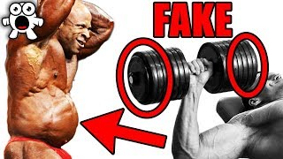 Top 10 Secrets Bodybuilders Don't Want You To Know