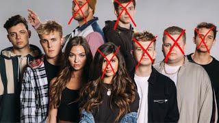The Friends Of Jake Paul - Team 10 (Road To Irrelevancy!)