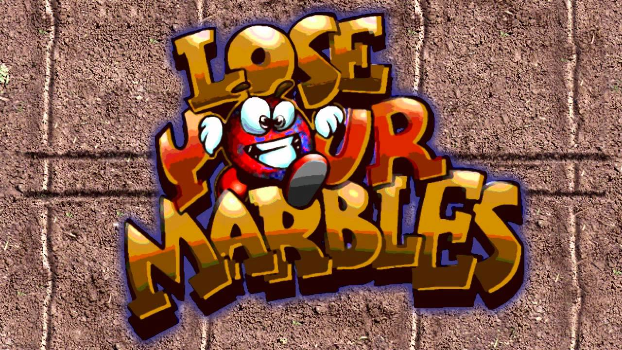"Don't lose your marbles "" | download scientific diagram."