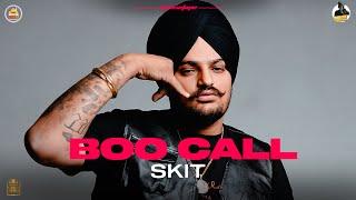 Boo Call (Skit) – Sidhu Moose Wala Ft Sonam Bajwa Video HD