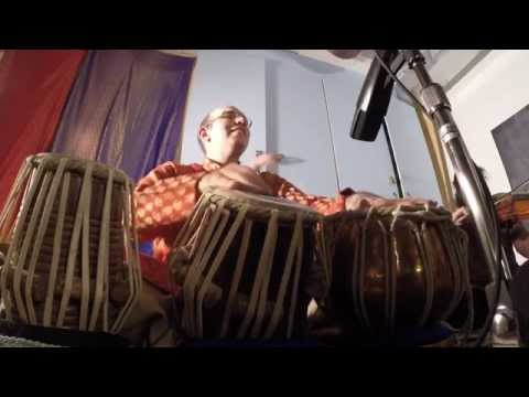 Shawn Mativetsky - Tabla Solo - Bhumika / Uthaan - Introduction