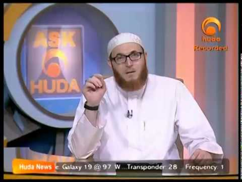 Ask Huda Sep 2nd 2014