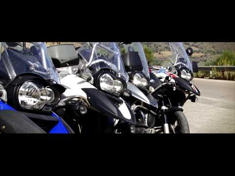 Sicilia in moto