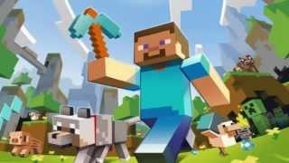 Minecraft Theme Remix