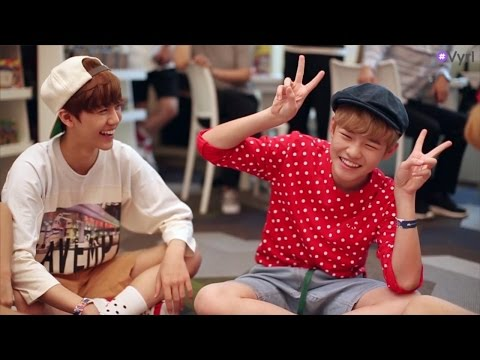[Vyrl] NCT DREAM_NCT DREAM이 놀아[드림]_Making Film