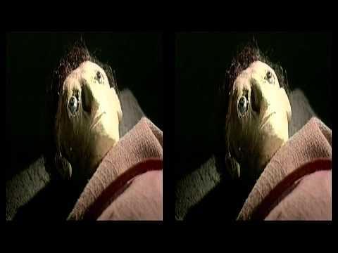 Das Todesurteil (frei nach Edgar Allan Poe) - 3D, side by side by Sven Ernst