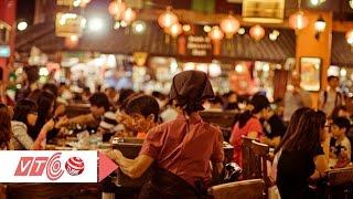 Dạo Nha Trang thưởng thức ẩm thực đường phố | VTC