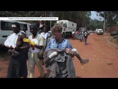 Dr James Orbinski : lauréat du Prix Teasdale-Corti d'action humanitaire 2016