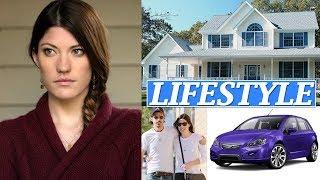 Jennifer Carpenter Lifestyle, Net Worth, Husband, Boyfriends, Age, Biography, Family, Car, Facts !