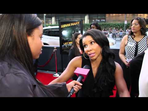 Jeanette Jenkins Talks Kelly Rowland & Her Show 'Getting Back To ...