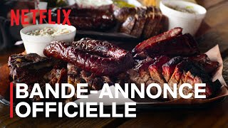 Chef's table: bbq :  bande-annonce VOST