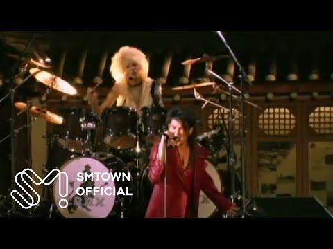 TRAX 트랙스 'Scorpio' MV