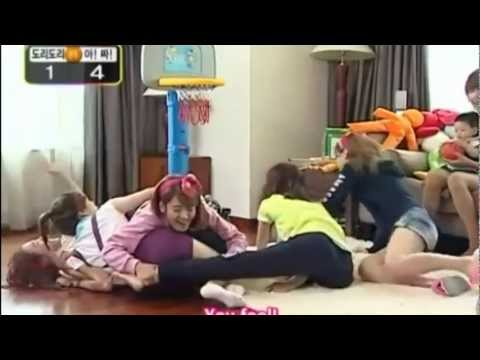 SNSD Funny - What is Soshi Biggest Problem ? - Girl just wanna have fun [FMV]