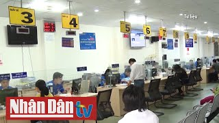 Cổng Dịch vụ công Quốc gia xử lý 1.400 hồ sơ/ngày