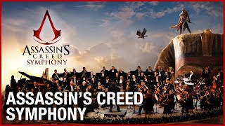 Assassin's Creed symphonic tour announced