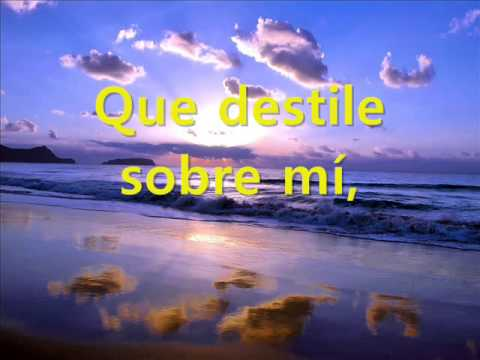 Como la brisa - Jesús Adrián Romero (letra)