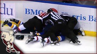 NHL: Suspensions [Part 6]