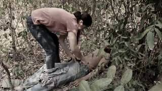 A Beautiful Girl With Tow Man in Forest - New movie Comedy