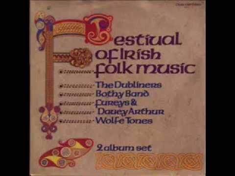 Festival Of Irish Folk Music