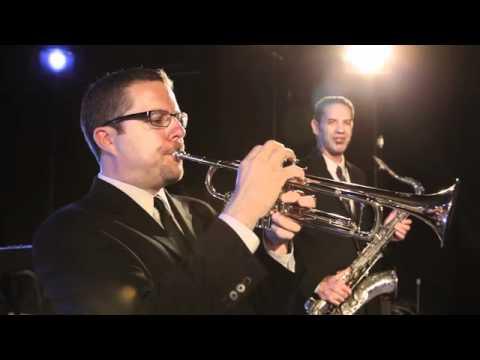 Besame Mucho  - Tony Guerrero Quartet/Quintet