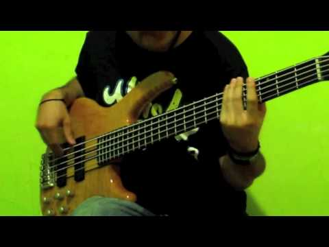 Indonesian Bass Channel - CORT Artisan A5 Review