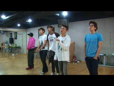 [Undisclosed Clip] 2PM&2AM - Navi