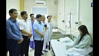 Cả một đoàn đoàn ủy ban nhân dân Hà Nội khoanh tay, kính cẩn trước con nghiện sốc ma túy là sao?