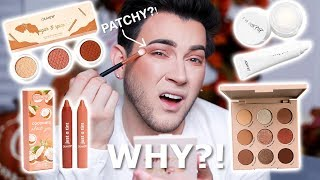 NEW COLOURPOP COCONUT COLLECTION REVIEWED AND TESTED... Watch BEFORE you Buy!