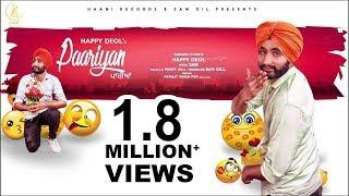 Paariyan – Happy Deol