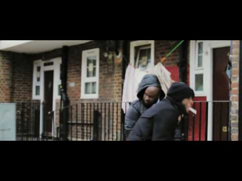 GUNS AND PORK SHADRACK AND THE MANDEM MUSIC VIDEO (WWW.CLICKREPLAY.CO.UK)