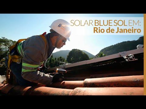 Solar Blue Sol em: Rio de Janeiro