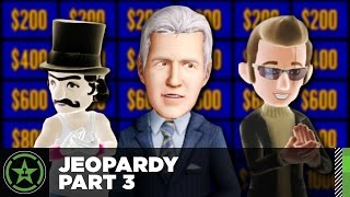Let's Play - Jeopardy - Part 3