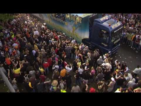 David Guetta - Loveparade 2008