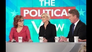 Joe Scarborough Talks Future Of GOP, Mika Brzezinski On New Book | The View