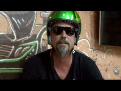 Autos Videos / Gas Monkey Garage / Gas Monkey Garage - Tom on The Soup