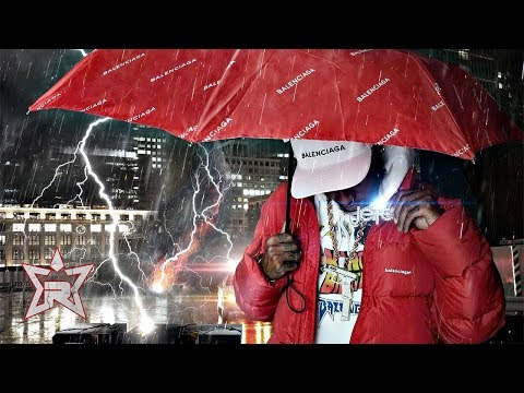 Shy Glizzy - GG Worldwide (Quiet Storm)