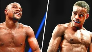 *BREAKING* Floyd Mayweather to take on Errol Spence! Predictions from the Mayweather Boxing Club!!