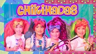 Chikihadas -Distroller