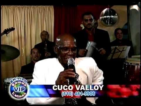 Cuco Valoy-El Brujo