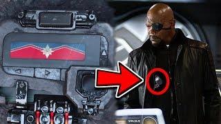 How Nick Fury Already Knew Avengers: Endgame Outcome