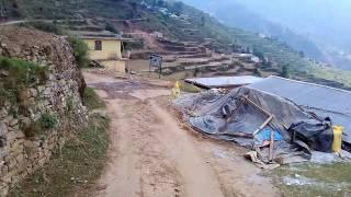 Visit to Hometown# Chamoli Garhwal# Dewal#Uttarakhand
