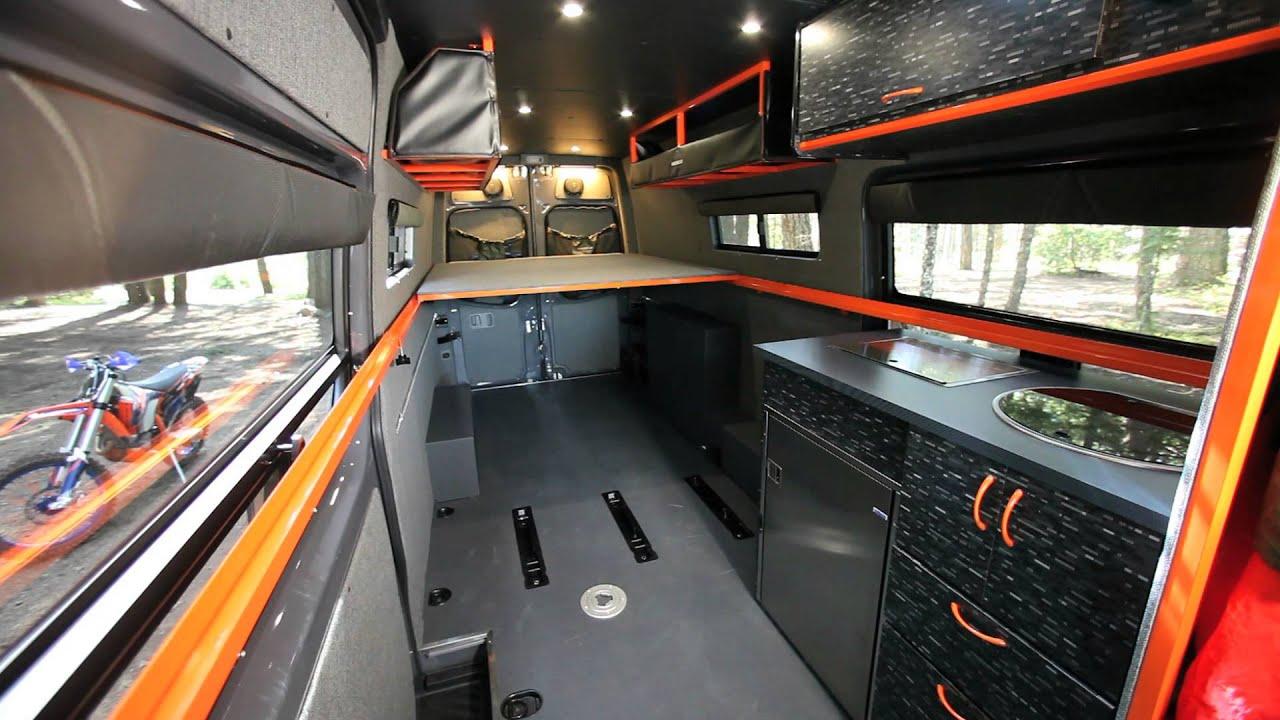 From Eurovan To Sprinter Adventure Van Build Adventure