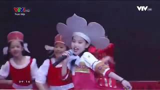 Kachiusa - Ca sĩ Cao Lê Hà Trang - ca sĩ Khánh Linh