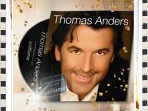 *Thomas Anders* Sorry Baby♪♥