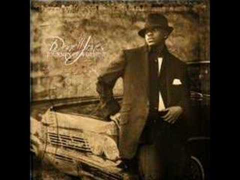 Donell Jones - Feelin You (prod by Tim & Bob)