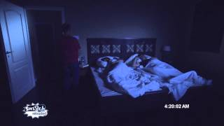 Paranormal Activity: Der Stehpinkler