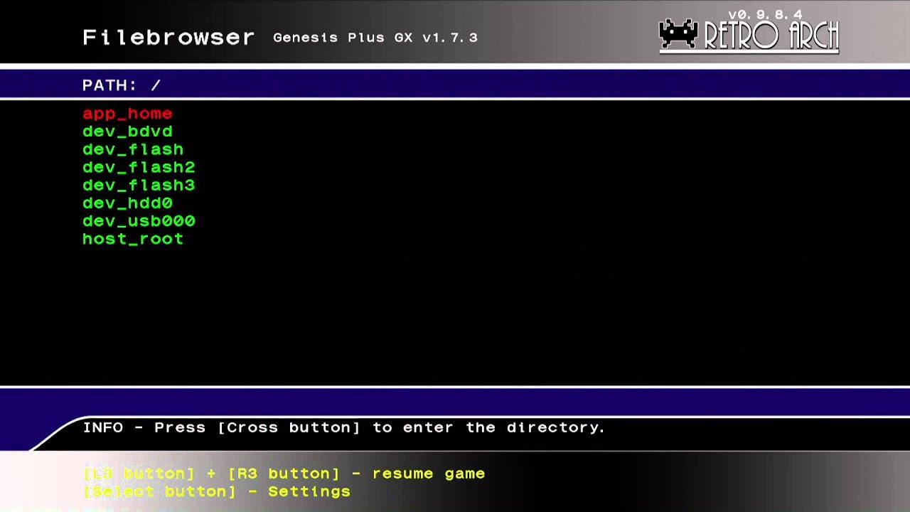 Download Gameboy Emulator For Ps3