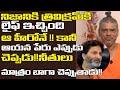 Rakesh master sensational comments on Trivikram Srinivas, praises Pawan Kalyan