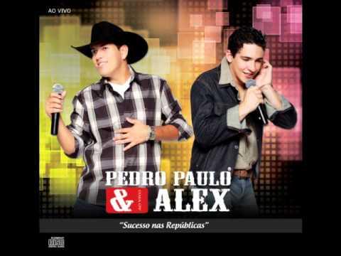 Baixar Pedro Paulo e Alex - Sobe Desce Oficial