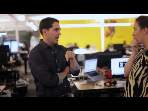 Jason Kilar, Hulu CEO - UNC Kenan Flagler - YouTube